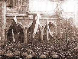 1918 - wyzwolenie Polski