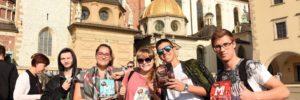 Ostatni dzień projektu Erasmus+
